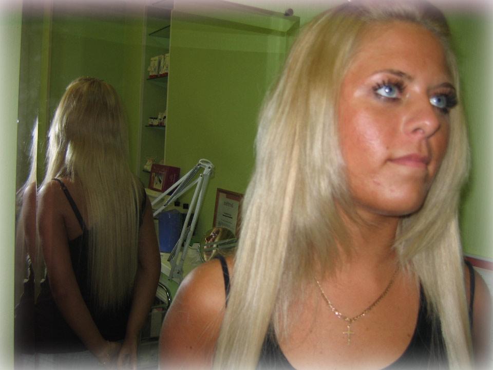 Курсы по наращиванию волос спб