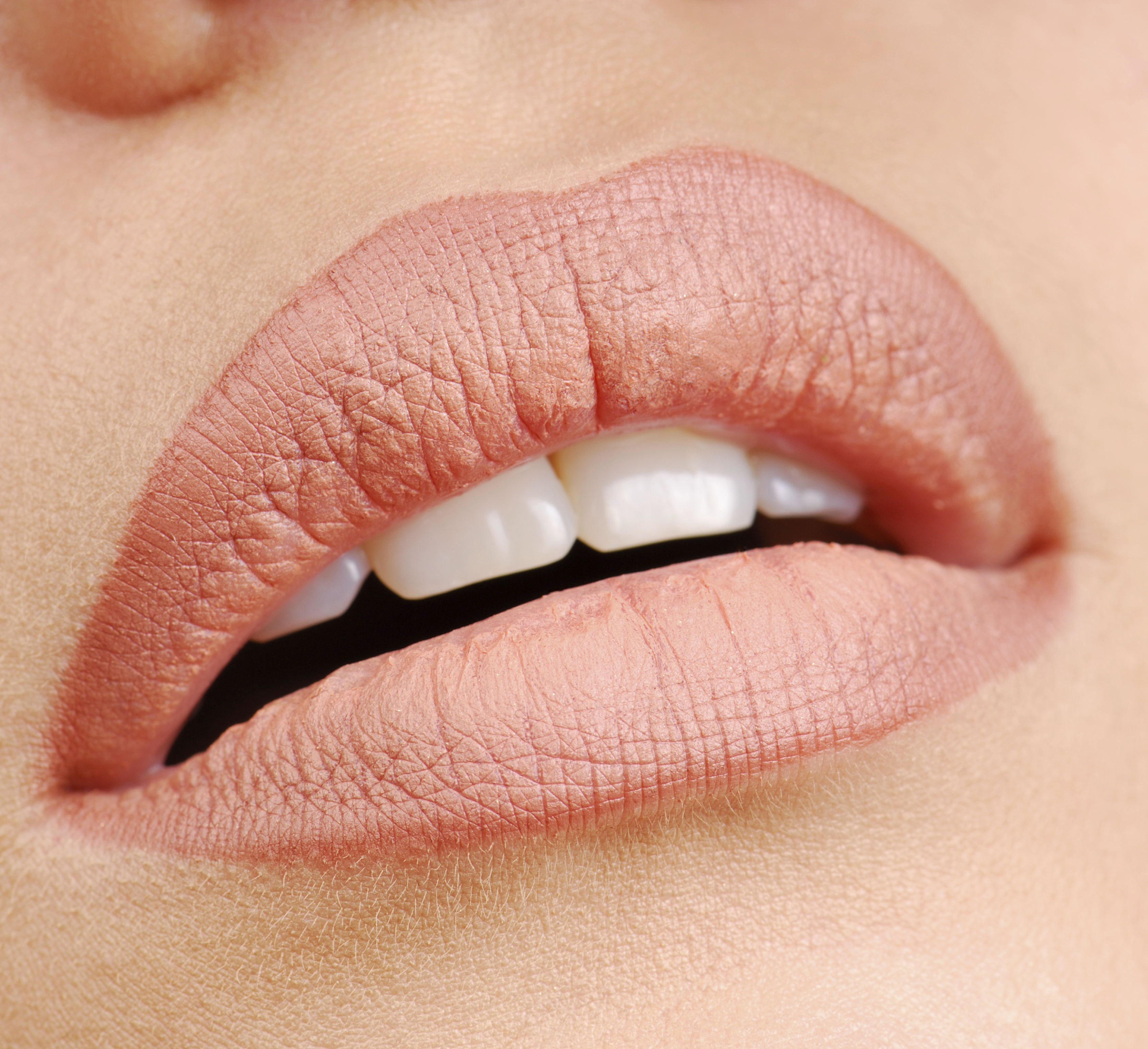 natural color of lipstick